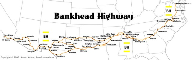 BankheadHighwayMap