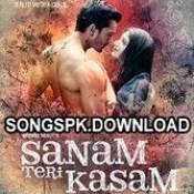 Sanam Teri Kasam 2016 Hindi Movie Song Mp3 Download.