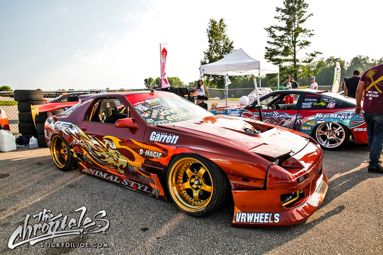 Final Bout 2 2015 Coverage…Part 2 (Vlog/Photos)… – The ...