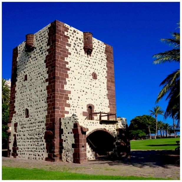 Torre del Conde La Gomera