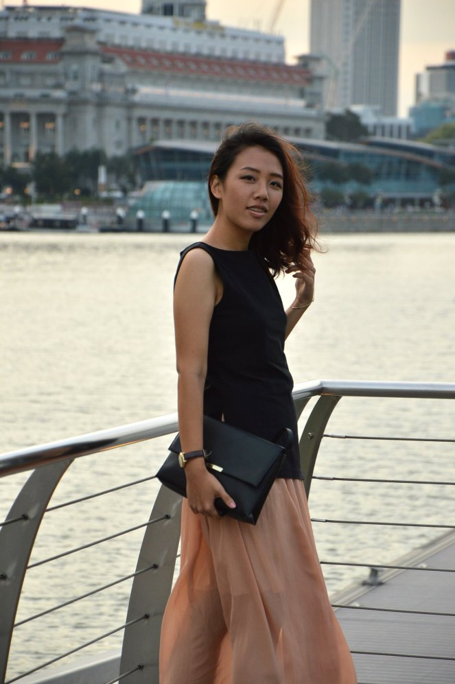 singapore fashion blog outfit