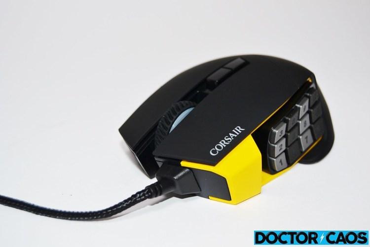 Corsair Scimitar RGB Gaming 12000 DPI (7)