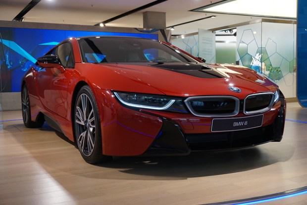 Munich - BMW Welt