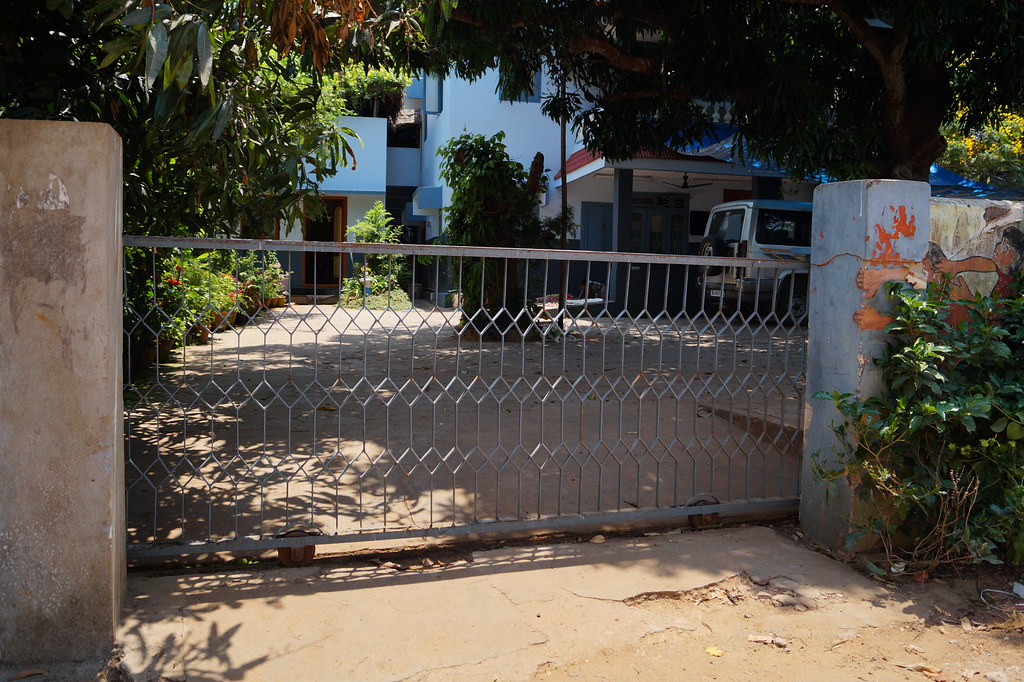 Indien India lust-4-life Blog Waisenhaus Orphanage