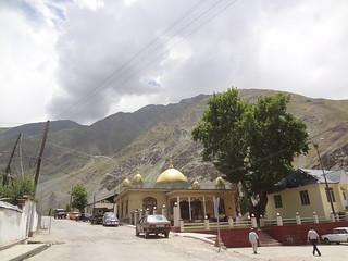 Kalaikhum, Tajiquistao