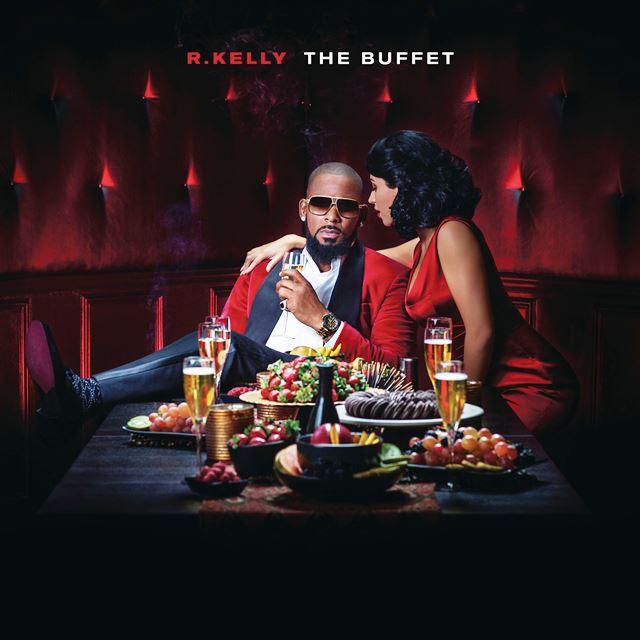 R Kelly - The Buffet