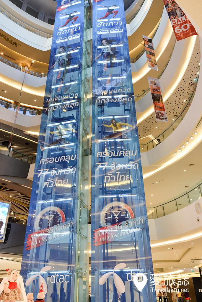 清迈百货公司 MAYA Lifestyle Shopping Center 06
