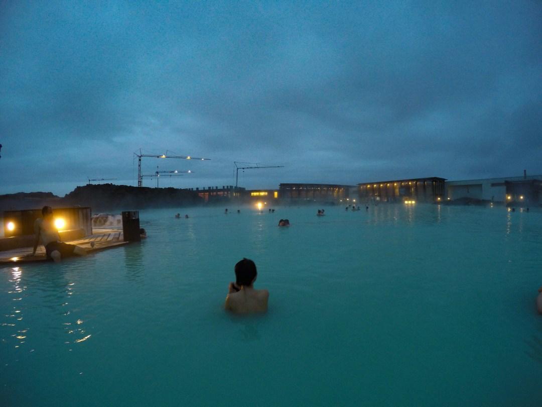 Netherlands & Iceland - GoPro