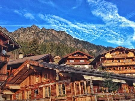 Alpbach Tirolo