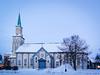 Tromsø Cathedral (3)