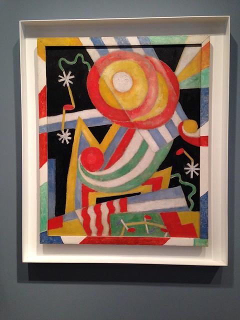 Marsden Hartley: Painting No. 3
