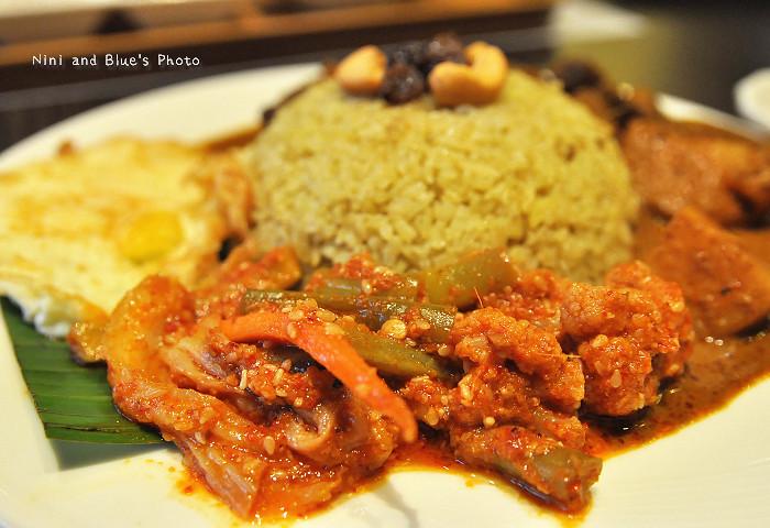 大馬時代中科商圈馬來西亞料理18