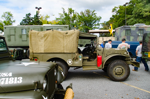 MVPA Bankhead Highway Convoy-55