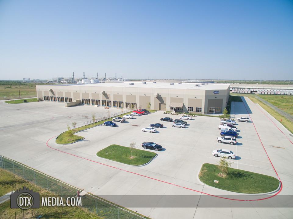 Dallas Aerial Photographer