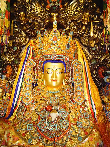 2015.12.09   Tibet 西藏踢北去   尋找藏人真正的拉薩中心,被信仰力量震撼的大昭寺與舊城區 09.jpg