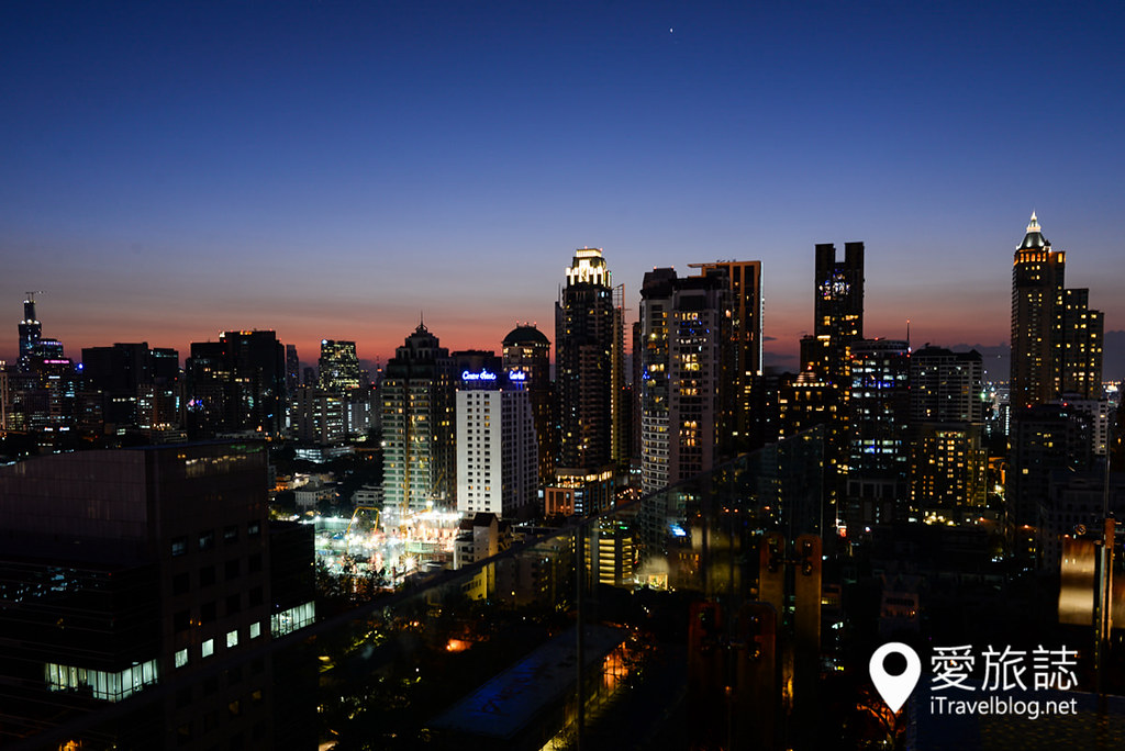 曼谷酒店推薦 Hotel Indigo Bangkok Wireless Road 48