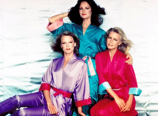 Charlie's Angels Publicity Photos (Season 4)