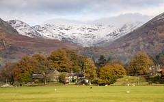 Autumn in the #LakeDistrict