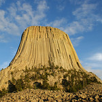 47- Devil's Tower NM