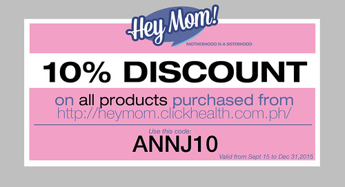 APPROVED -Blogger Coupon - Annalyn Jusay