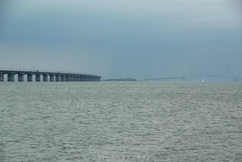 Storebælt Brücke
