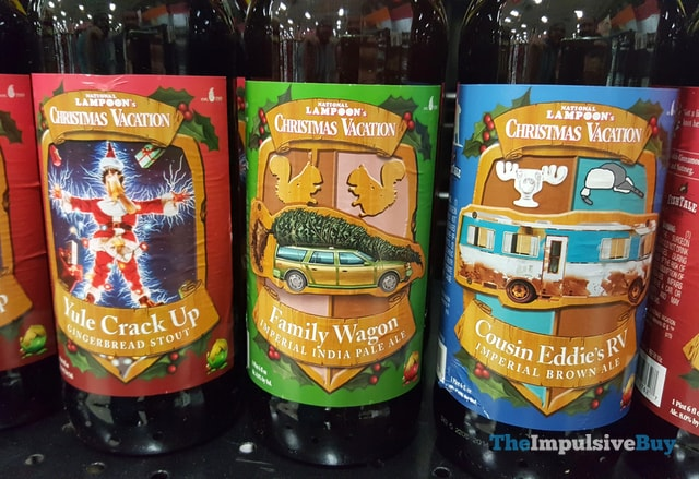 National Lampoon's Christmas Vacation Ale