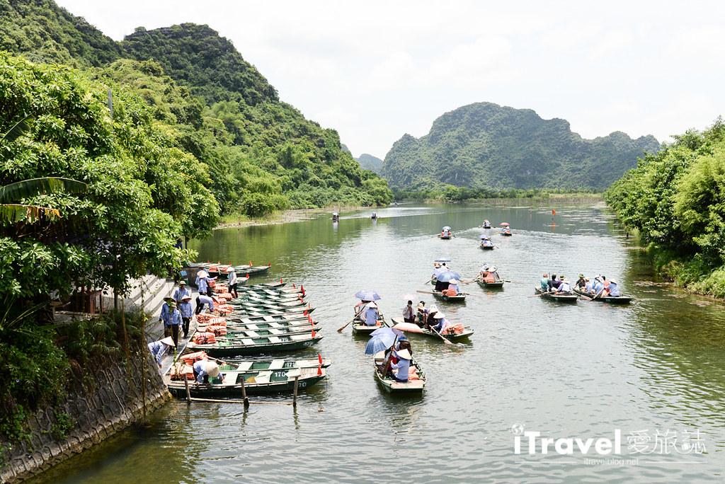 越南河内陆龙湾游船体验 (10)