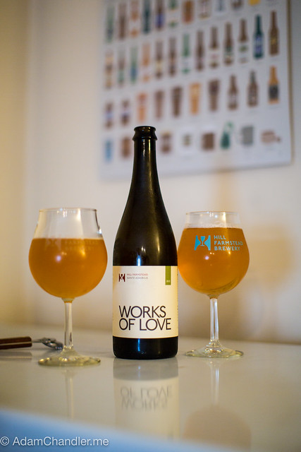 Hill Farmstead Works of Love (Sante Adairius-2013)