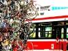 Saturated Public Transpo