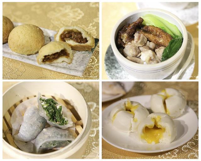 京華城,台北,櫻桃谷,瀧澤香港大牌檔,烤鴨,美食 @VIVIYU小世界