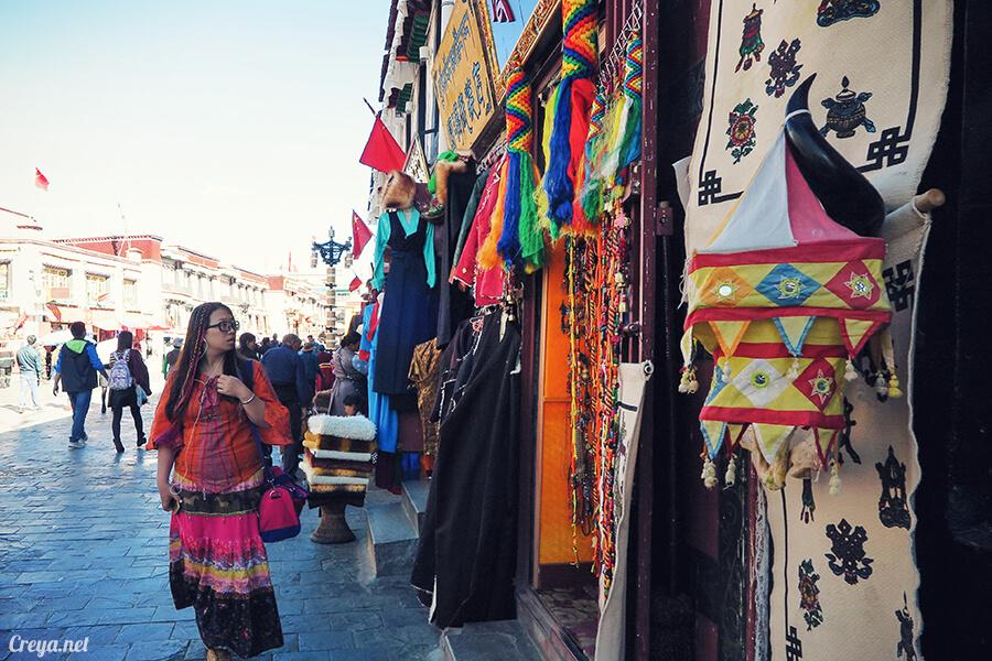 2015.12.09 | Tibet 西藏踢北去 | 尋找藏人真正的拉薩中心,被信仰力量震撼的大昭寺與舊城區 23.jpg