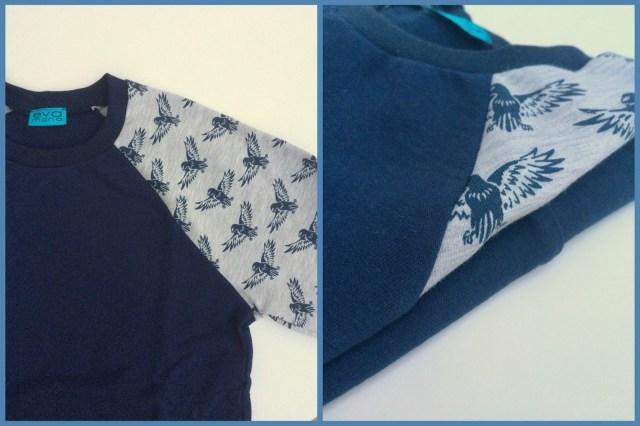 Stockholm style sweater for #BFL - urbanstylebyevamaria