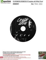Craig Lang CD