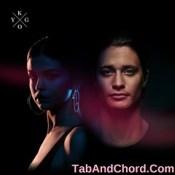 It Aint Me Guitar Chords - Kygo & Selena Gomez