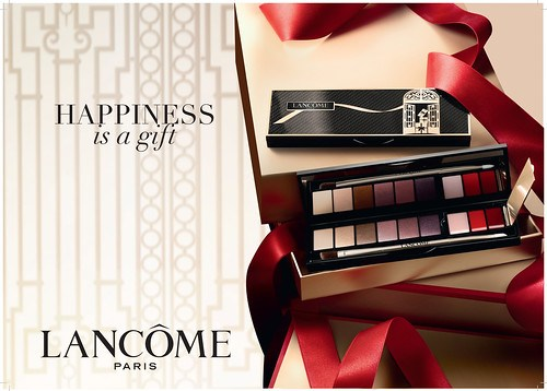 LANCOME NOEL VISUAL 2 DP