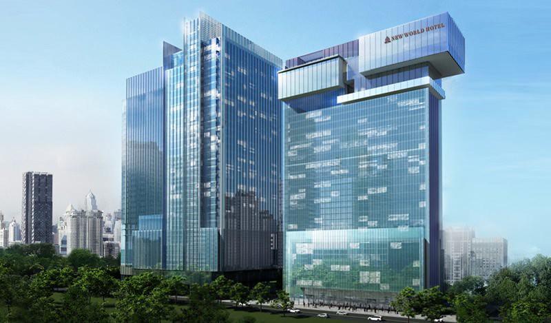 《曼谷訂房筆記》2017年全新開業星級酒店住宿新選擇