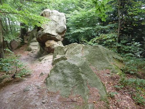 Orli Kamień by Polek