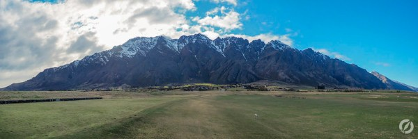 The Remarkables, Jack's Point, Queenstown