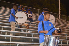 110 Manassas Drumline