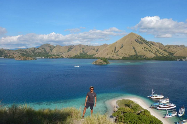 Pulau Kelor - gambar 1