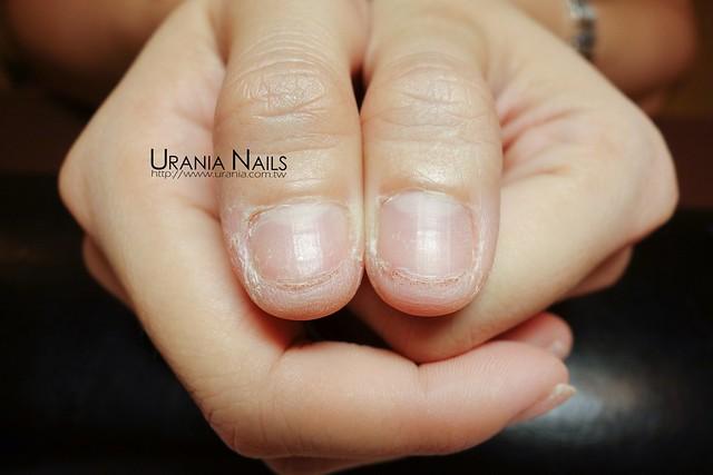 ♥ 咬指甲可以紓壓?幾個小步驟可以讓你改掉壞習慣 1