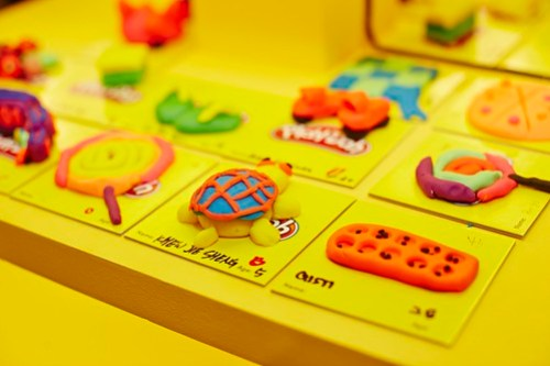 Image 7 - Play-Doh Month 2015