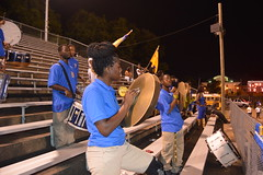 106 Manassas Drumline
