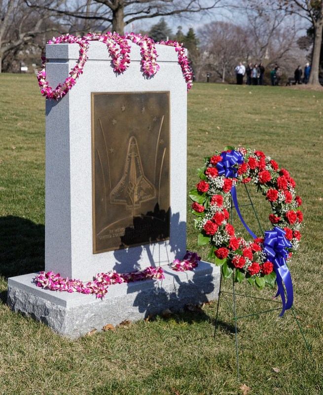 Day of Remembrance (NHQ201701310010)