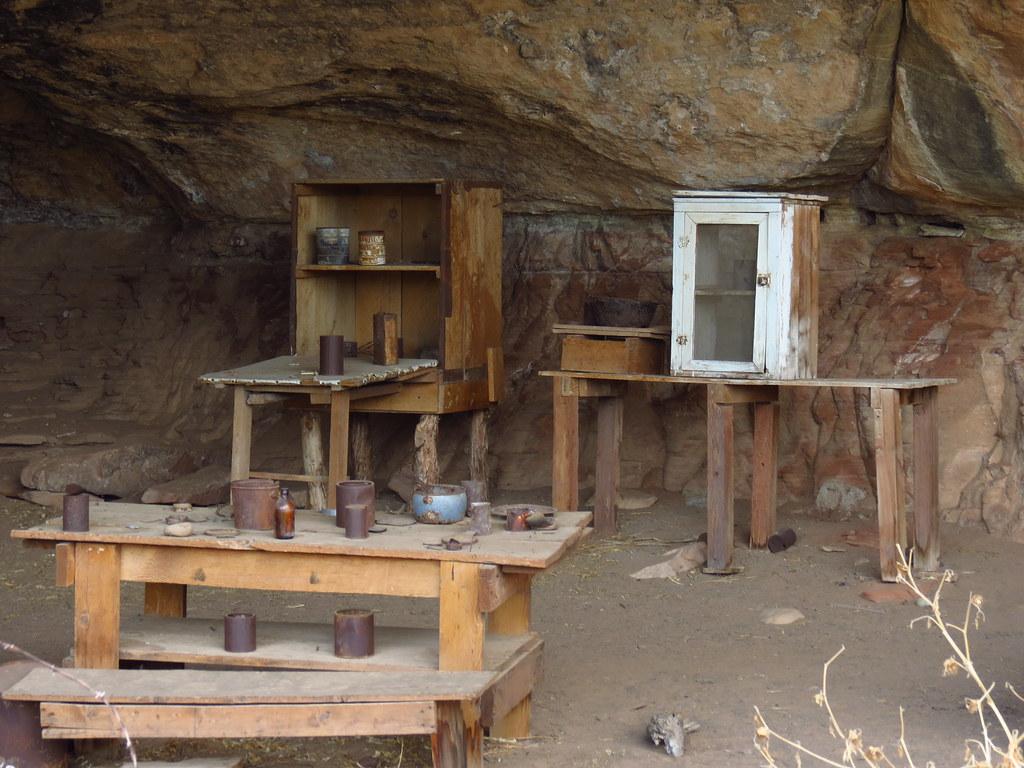 Parque Nacional Tierra De Caones Canyon Country Utah
