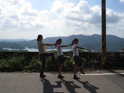 南179線鄉道冒險去:台南南化區關山里找黑糖(10.11ys)