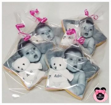 galletas estrella impresion comestible bebe copia