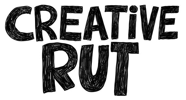 creativerut