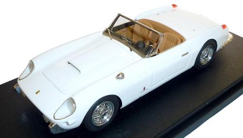 BBR Ferrari 250 GT cabrio serie I 1960 (3)