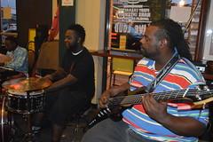 017 Havana Mix Band